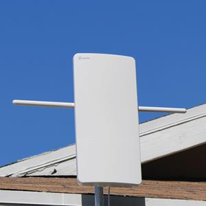 "ANTOP EXPANDS ""BIG BOY"" OUTDOOR DIGITAL ANTENNA LINE TO 10"
