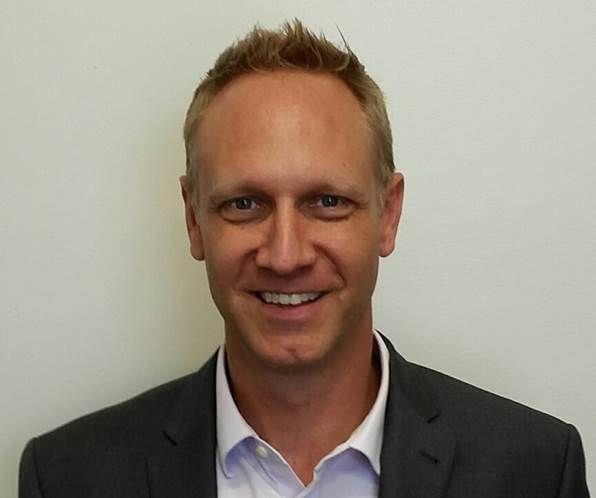 Scott VanderWel, Business Development Manager