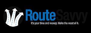 RouteSavvy.com Logo