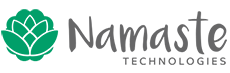 Namaste Technologies Inc. logo