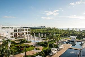 Platinum Yucatan Princess All Suites Resort and Spa