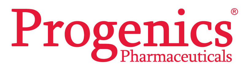 Progenics Pharmaceuticals Inc. Logo