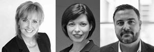 Adlib Software Announces Three New Executive Roles to Support Growth Trajectory