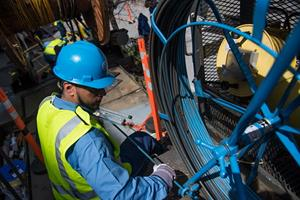 Con Edison's $1 5B Investment and Technology Get Delivery