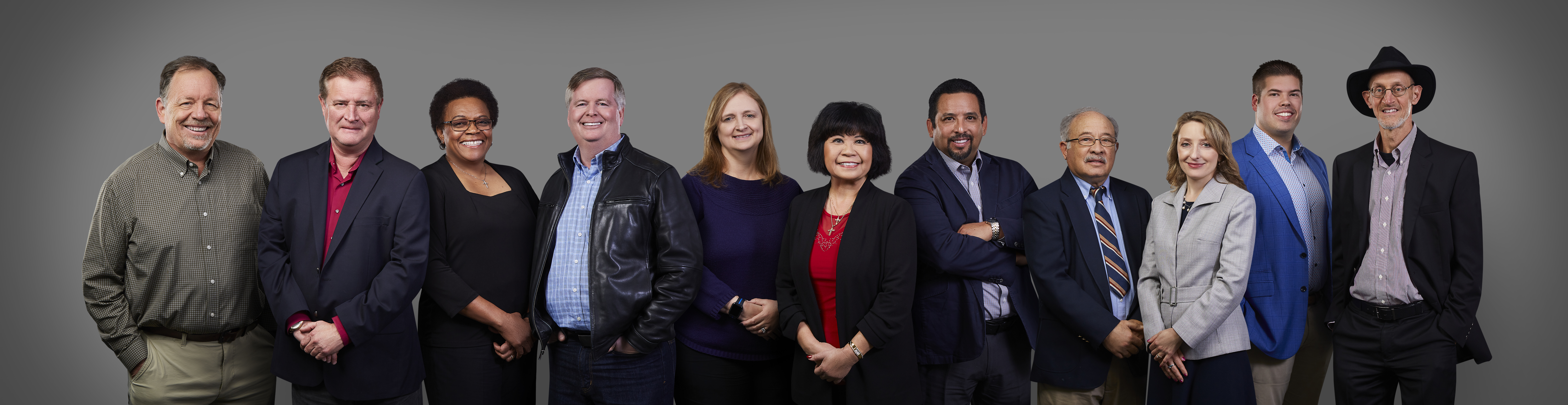 UNCLE Credit Union Names 2021-2022 Board of Directors and Officers thumbnail