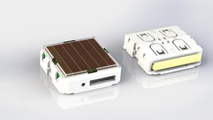 EnOcean at Lightfair 2019: New self-powered sensors provide digital
