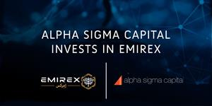 Alpha Sigma Capital Invests in Emirex.jpg