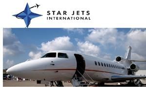 Star Jets International, Inc.-New Symbol/ New CFO