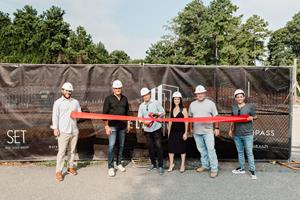 """""""Our spacious, state-of-the-art new single family homes located in most desired areas of Atlanta are getting increased showings daily,"""" – Royal Oak Developers Managing Partner Sergey Krayev."""