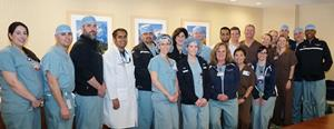 UPMC PINNACLE FIRST IN PENNSYLVANIA TO TREAT PATIENT IN