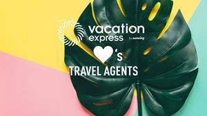 Vacation Express Celebrates Travel Agent Appreciation Month