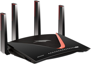 Nighthawk Pro Gaming XR700 router