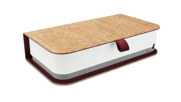 HP Tango Cork Currant Cover