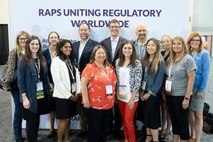 RAPS Colorado Chapter members at the 2019 Regulatory Convergence in Philadelphia