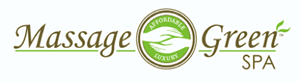 Massage Green Logo