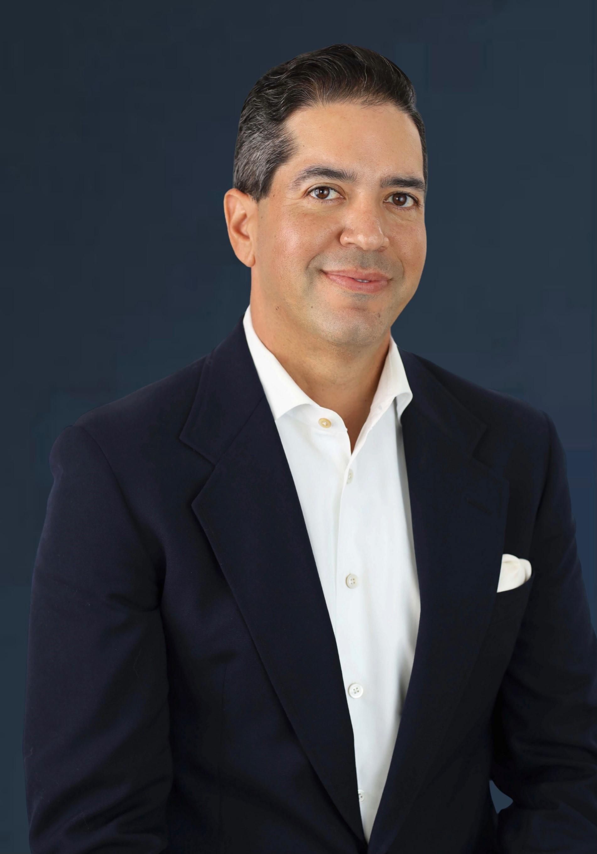 Peter Torrellas joins Parsons Corporation
