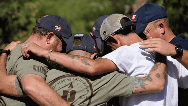 The Warrior PATHH program, part of the new Gary Sinise Foundation Avalon Network, is a transformative, posttraumatic growth-based training program for combat veterans and first responders.