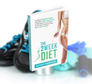 Best Diet To Lose Weight Fast Is Brian Flatt's 2 Week Weight