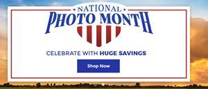 B&H Celebrates National Photo Month