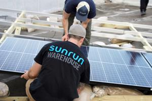 Sunrun brings home solar and battery service to Puerto Rico.