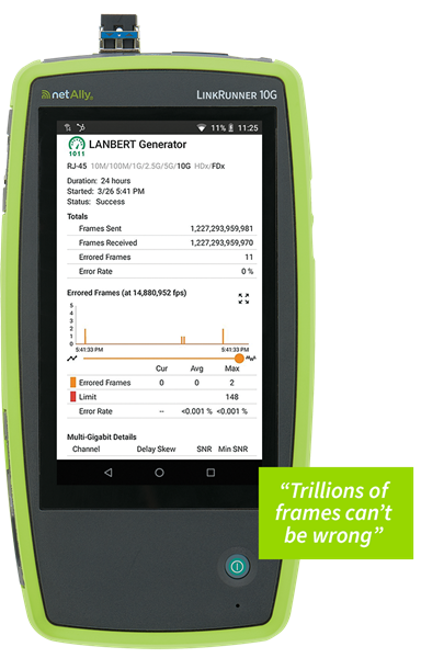 LANBERT_Test_App