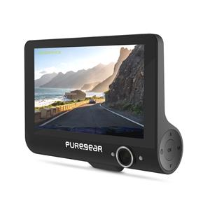 New PureGear PureCam Connected Car Security System 4G LTE