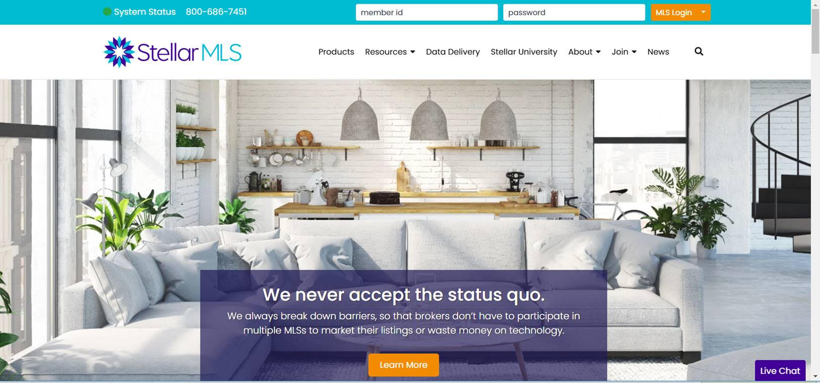 Stellar MLS is Live and Shooting for the Stars! - WAV Group Consulting