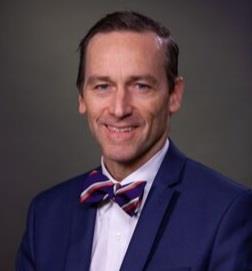 Eric De Jonge M.D., Nationally Recognized Geriatrician, Serves as CMO for AIP