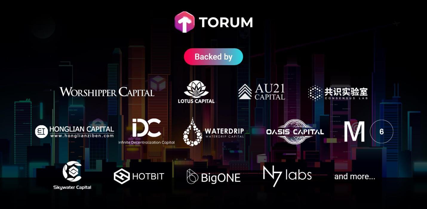 Torum Closes Million Dollars Private Round To Create First Social Media Platform 1