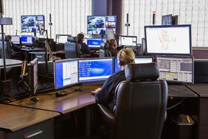 SBRPCA Deploys Avtec Scout System with P25 CSSI