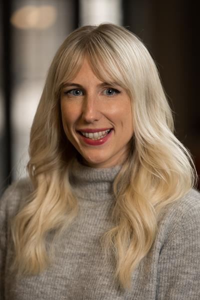 Jessica Romaniuk