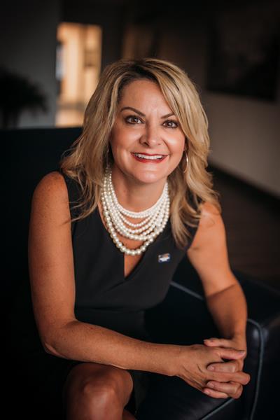 Mid Penn Bank Promotes Heather Hall to Executive Vice President