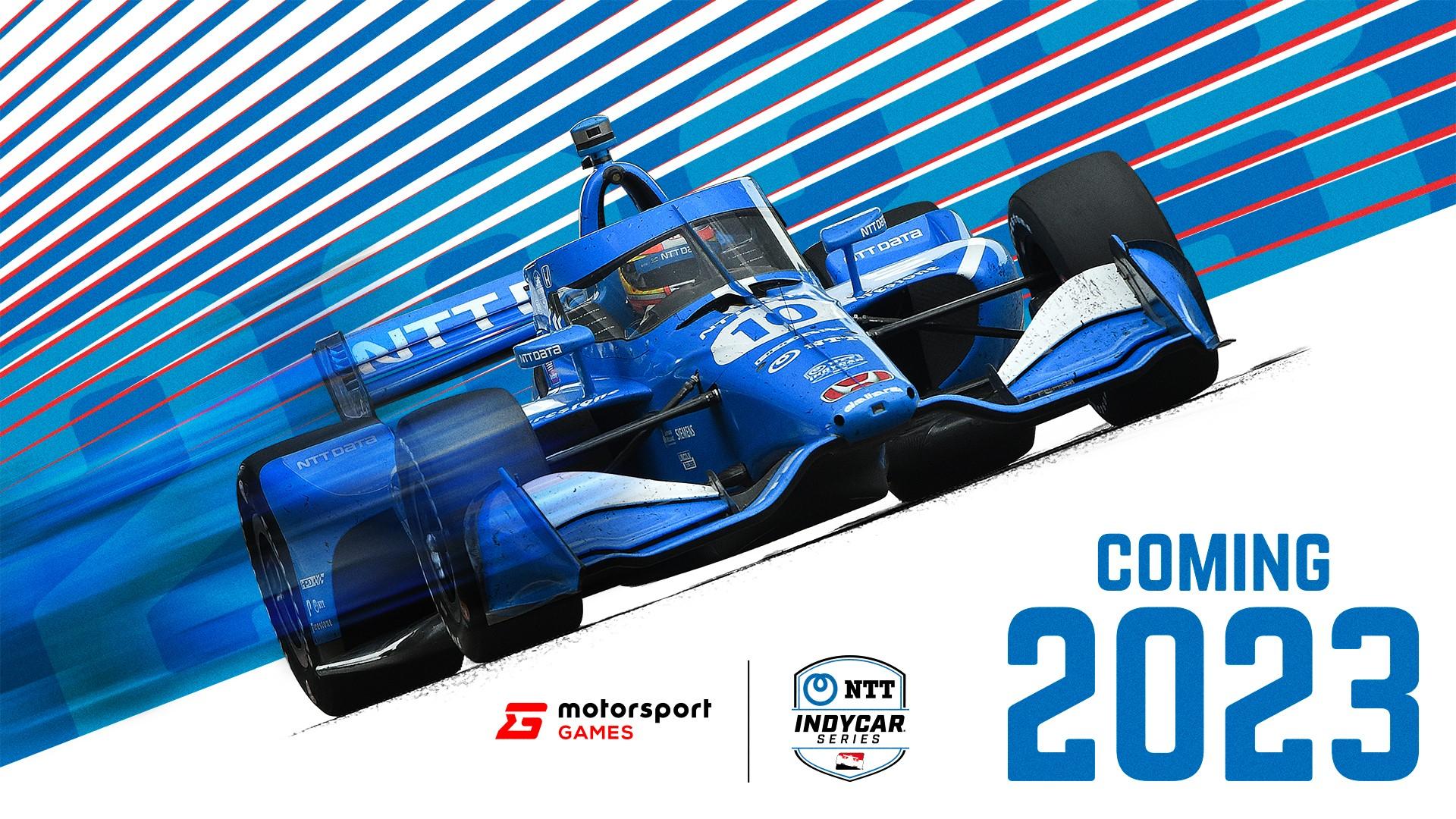 Motorsport Games & INDYCAR