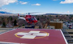UCHealth Memorial Hospital Central designated by state as