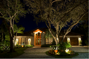 john gillespie of outdoor lighting perspectives naples receives top
