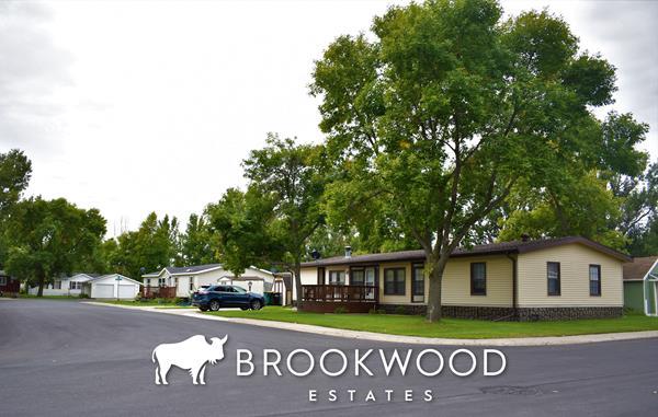 New Roads at Brookwood Estates