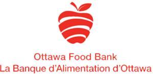 Ottawa Food Bank logo
