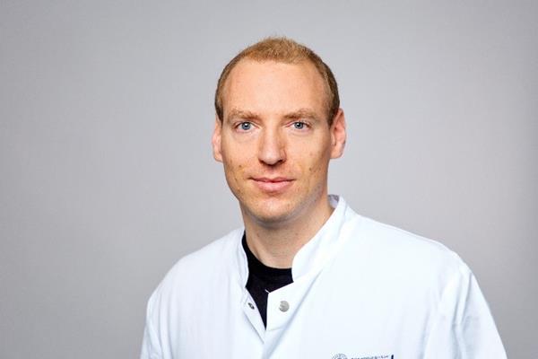 Dr. Bernd Saugel