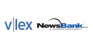 vLex partnered with NewsBank