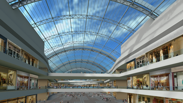 New Mall coming to Deira, Dubai, UAE