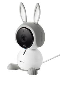 The Arlo® Baby Smart HD Monitoring Camera (ABC1000A)