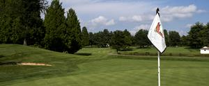 Eagle's Nest Country Club located near Baltimore, Maryland