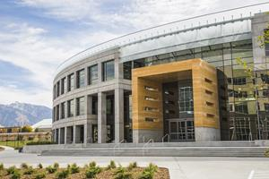 Overstock Global Headquarters Awarded Prestigious LEED Gold Certification NasdaqOSTK