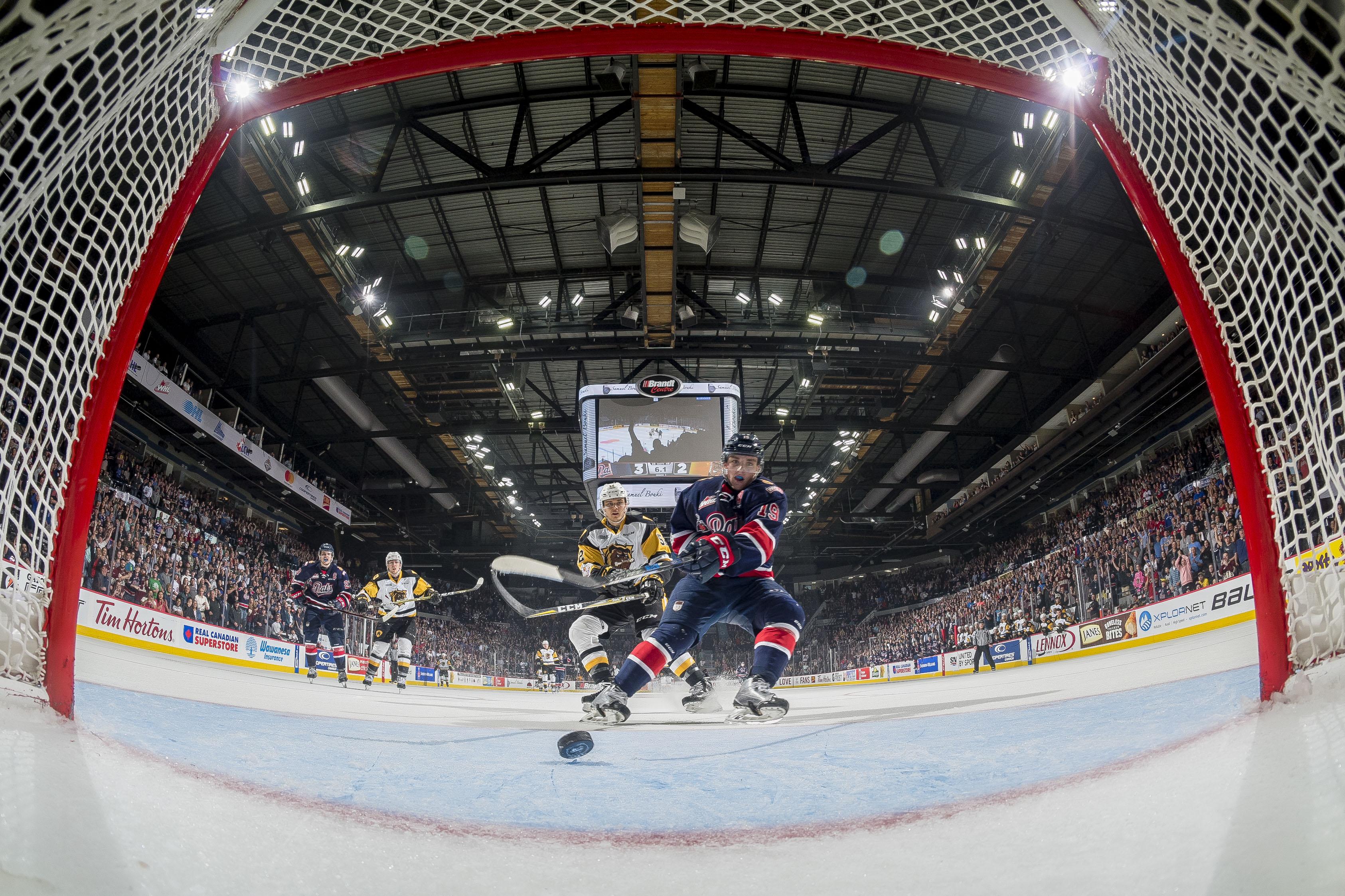 Days Inns - Canada Teams Up with Canadian Hockey League