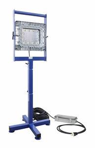 EPL-24BS-5FT-1X150LED-240XLV-100 150W Explosion Proof LED Light