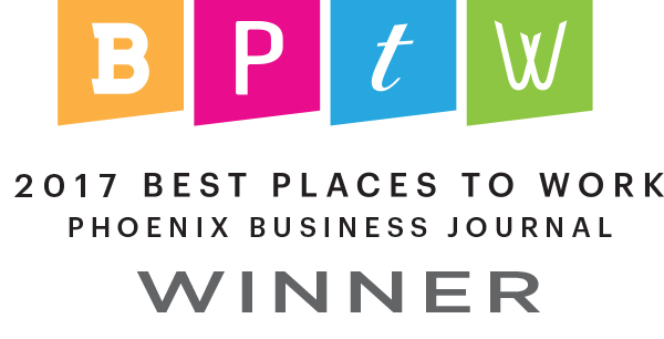 Best Places to Work Logo 2017
