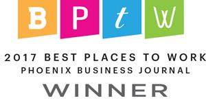 GPS Insight Recognized as One of Best Places to Work for
