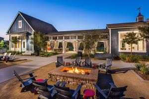 Resort-Style Amenities at Audie Murphy Ranch