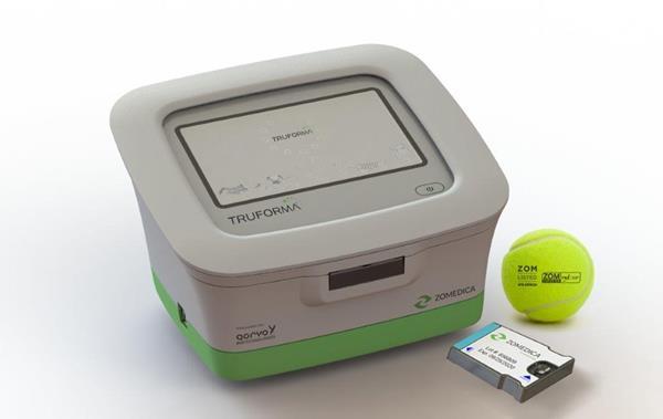 Point-of-Care Diagnostic Platform
