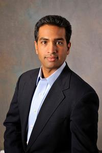 Dr. Ben Patel Elected to Lincoln Electric Board